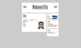 Muhamed Atta