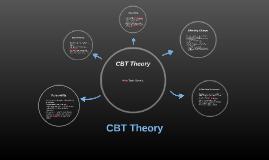 CBT Theory