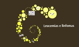 Leucemias e linfomas