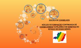 ESCOLA DE CONSELHOS