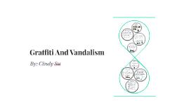 Graffiti And Vandalism
