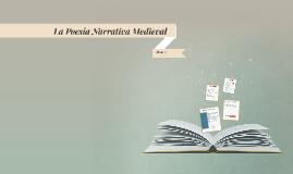 La Poesía Narrativa Medieval