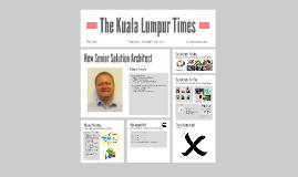 Kuala Lumpur Times