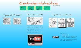 Centrales Hidráulicas