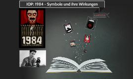IOP - 1984