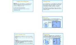 L/U/T Project 10.5.2 - Circuit Diagrams