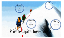 Private Capital Investment