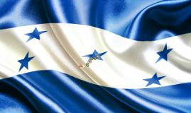 Mi viaje a Honduras