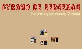 Cyrano de Bergenac