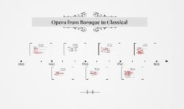 Opera by Bethany Wharton on Prezi