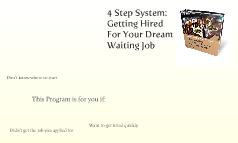 Find Waitress Jobs