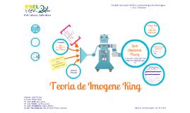 IMOGENE PDF DE KING TEORIA