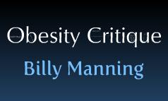 Obesity Critique