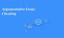 Essay cheating