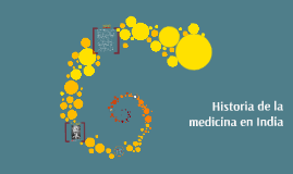 Copy of Copy of Historia de la mediina en India