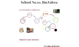 School No.10, Rm.Valcea