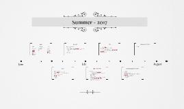 Summer - 2017