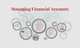 Managing Financial Accounts