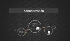 Administración