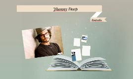Jhonny Deep