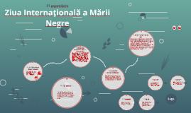 Copy of Ziua Internațională a Mării Negre
