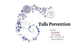 Falls Prevention Presentation