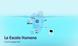 La escala humana