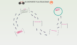 EL DEPORTE Y LA FELICIDAD