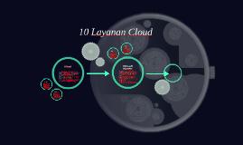 10 Layanan Cloud