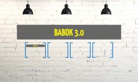 BABOK 3.0