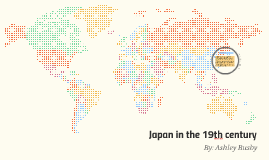 Japan in the 19th century