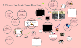 A Closer Look at Close Reading