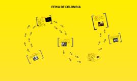 FERIA DE COLOMBIA