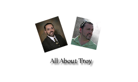 All About Troy