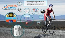 Mobility Saves Presentation -- Original