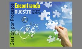 Gestión por Procesos para Autogestión_2013.06.25