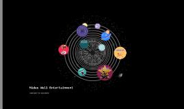 Midas Well Entertainment: Launchpad for Creativity (Addendum)