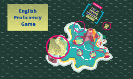 English Proficiency Game