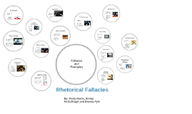 Rhetorical Fallacies