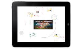 Canvas LMS: supporting and enriching the learning experience