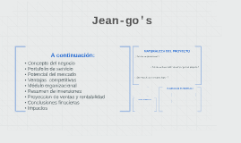 Jean-go's