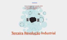 3º Revolução Industrial