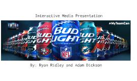 Interactive Media Presentation