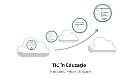 TIC in educaţie 16 aprilie 2013