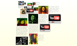 Copy of Copy of Bob Marley presentation