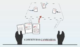 COBERTURAS CAMBIARIAS