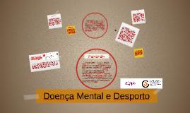 Doença Mental e Desporto