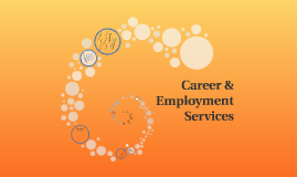 Career Services - From Beginning to End