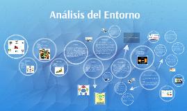 Copy of Análisis del Entorno