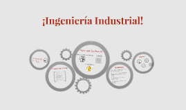 ¡Ingeniería Industrial!